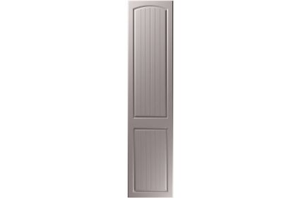 Unique Cottage Super Matt Dust Grey bedroom door