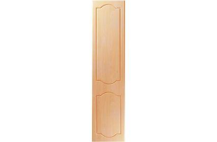 Unique Denham Ellmau Beech bedroom door