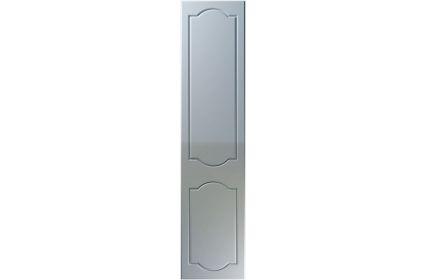 Unique Denham High Gloss Denim bedroom door