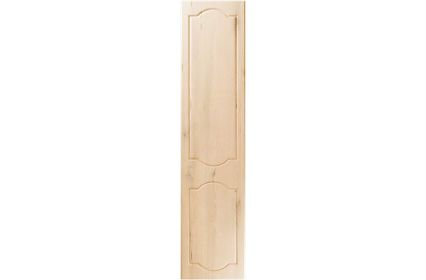 Unique Denham Iconic Beech bedroom door