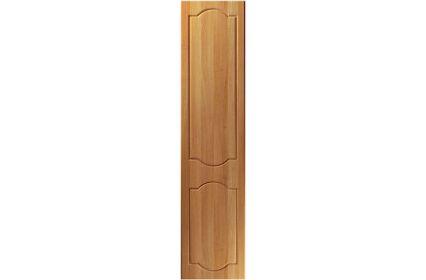 Unique Denham Natural Aida Walnut bedroom door