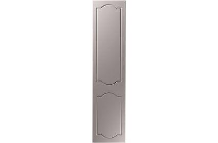 Unique Denham Super Matt Dust Grey bedroom door