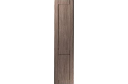 Unique Denver Brown Grey Avola bedroom door