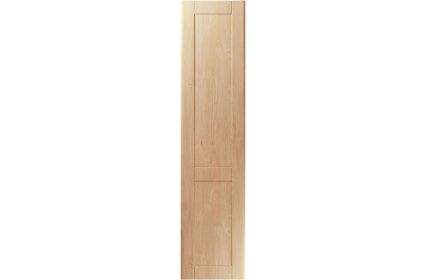 Unique Denver Light Winchester Oak bedroom door