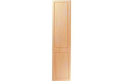 Unique Fenwick Ellmau Beech bedroom door