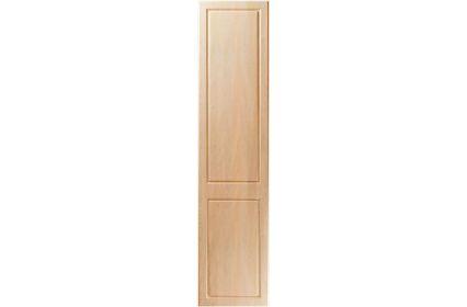 Unique Fenwick Montana Oak bedroom door