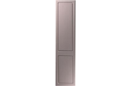 Unique Fenwick Painted Oak Dust Grey bedroom door