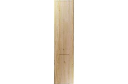 Unique Keswick Odessa Oak bedroom door