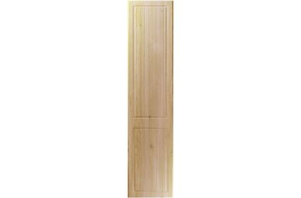 Unique Willingdale Odessa Oak bedroom door