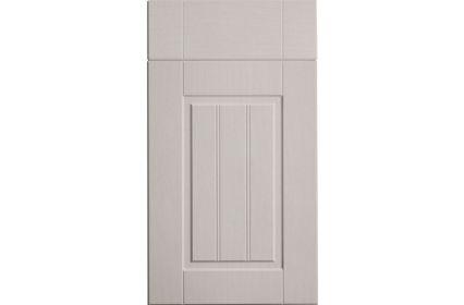 Bella Newport Oakgrain Cashmere kitchen door