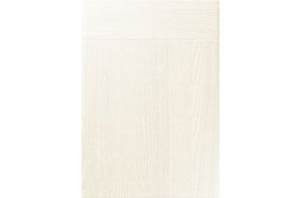 Unique Brecon Painted Oak Porcelain kitchen door