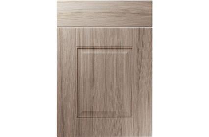 Unique Coniston Driftwood kitchen door