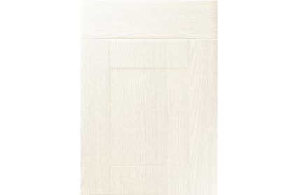Unique Denver Painted Oak Porcelain kitchen door