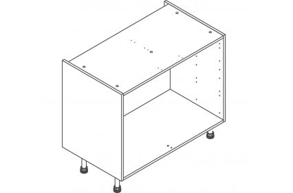 1000 Full Drawer Base Unit - ClicBox