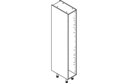300 Tall Unit 2150 High  - ClicBox