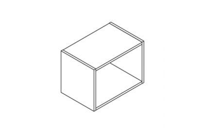 500 Bridge Wall Unit - ClicBox