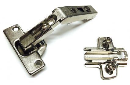 Bi-fold Hinge