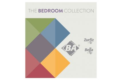 Bella & Zurfiz Bedroom Design & Doors Brochure