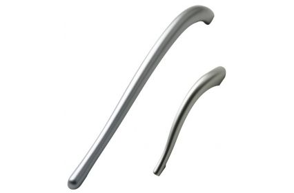 Curved Tail Handle