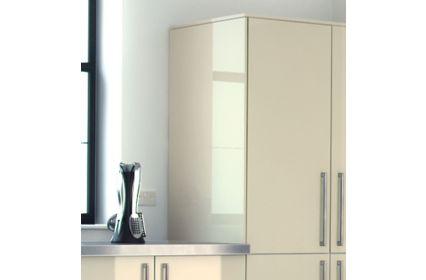 Ludlow Gloss Plain End Panel