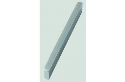 Flatline Handle - Stainless Steel