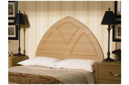 Bella Gothic Headboard 3 ft