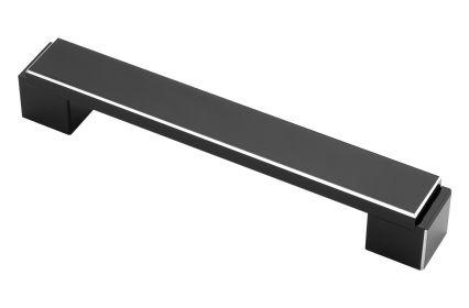 Ritto Handle - Black Gloss