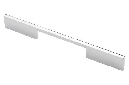 Cortar Centre Handle - Chrome