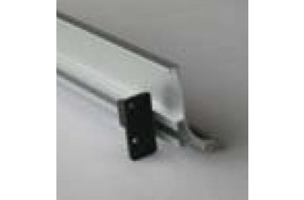 Handleless Rail Fittings