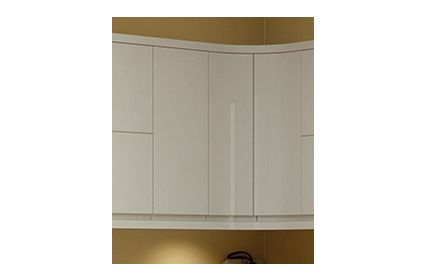 Lacarre Internal Curved Doors