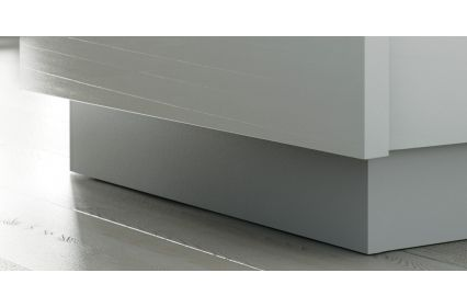 Gravity Matching Bedroom Plinth