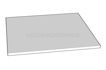 Spare Shelf for 400mm Deep Wardrobes