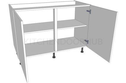 Highline Kitchen Base Unit - Double