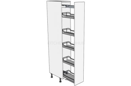 Tall Storage Pull Out Larder 2150h