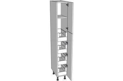 Medium Storage Unit (1970mm) - 4 Internal Drawers