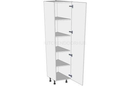Angled Tallboy Storage Unit 1250h