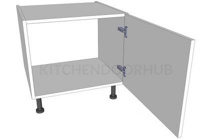 Sink Kitchen Base Unit - Belfast