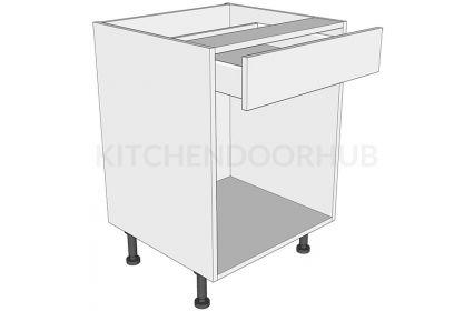 Open Kitchen Base Unit - Drawerline