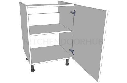 Highline Sink Kitchen Base Unit - Single