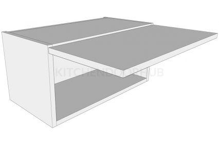 Top Box Single - 290mm high