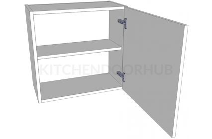 Low (575mm high) Single Kitchen Wall Unit