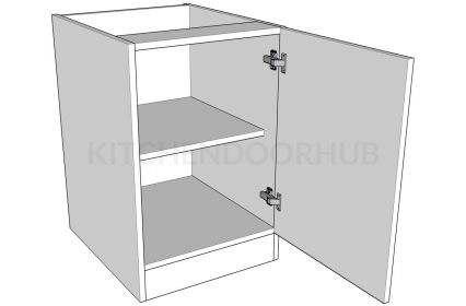 Standard Height Single Highline Bedroom Units