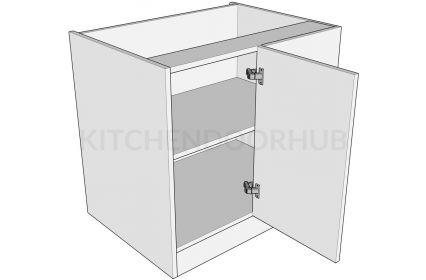 Standard Height Variable Corner Highline Bedroom Units