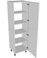 Low Storage Unit (1825mm high)
