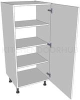 Tallboy Storage Unit (1250mm high)