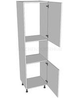 2150mm High Oven Housing - A