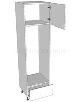 2150mm High Oven Housing - G