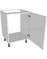 Open Kitchen Base Unit - No Shelf