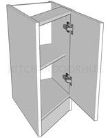 Standard Height Highline Angled Base Bedroom Units