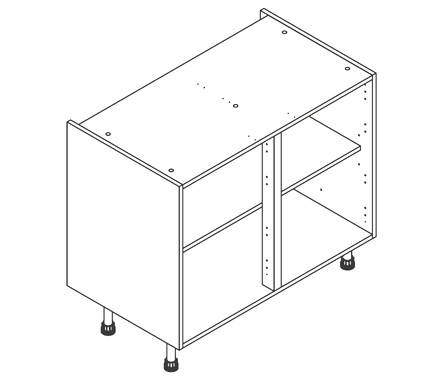 ClicBox base units